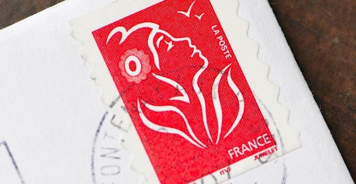 hausse prix timbre 2015