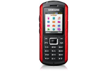 Téléphone durci SAMSUNG B2100i