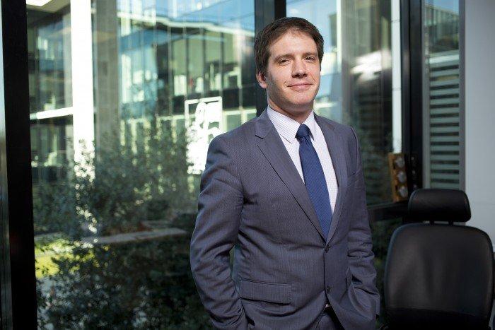 Cedric Costes est spécialiste de l'assurance multirisque chez Générali