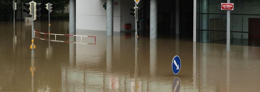 Catastrophe naturelle assurance